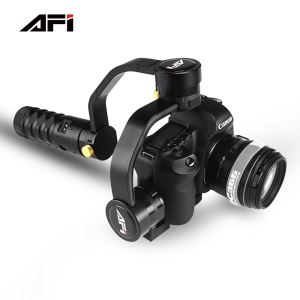 Aluminum Alloy Gimbal 3-axis Handheld Camera Stabilizer VS-3SD PRO