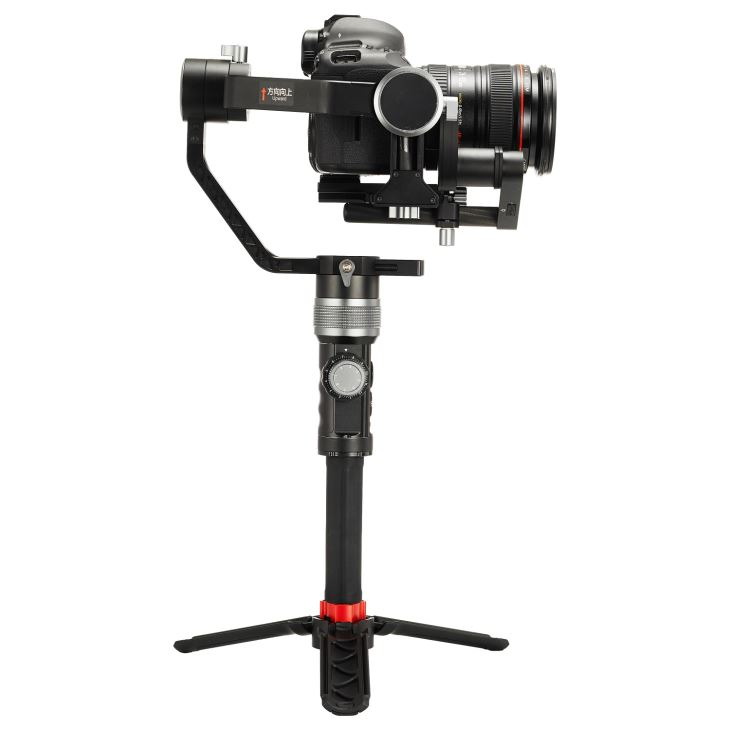Handheld 3 Axis Stabilizer Brushless Gimbal For DSLR Camera