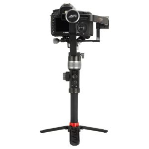 2018 AFI 3 Axis Handheld Camera Steadicam Gimbal Stabilizer With Max Load 3.2kg