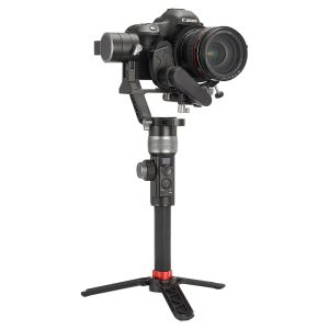 Handheld 3 Axis Camera Dslr Gimbal Stabilizer For Nikon Brushless